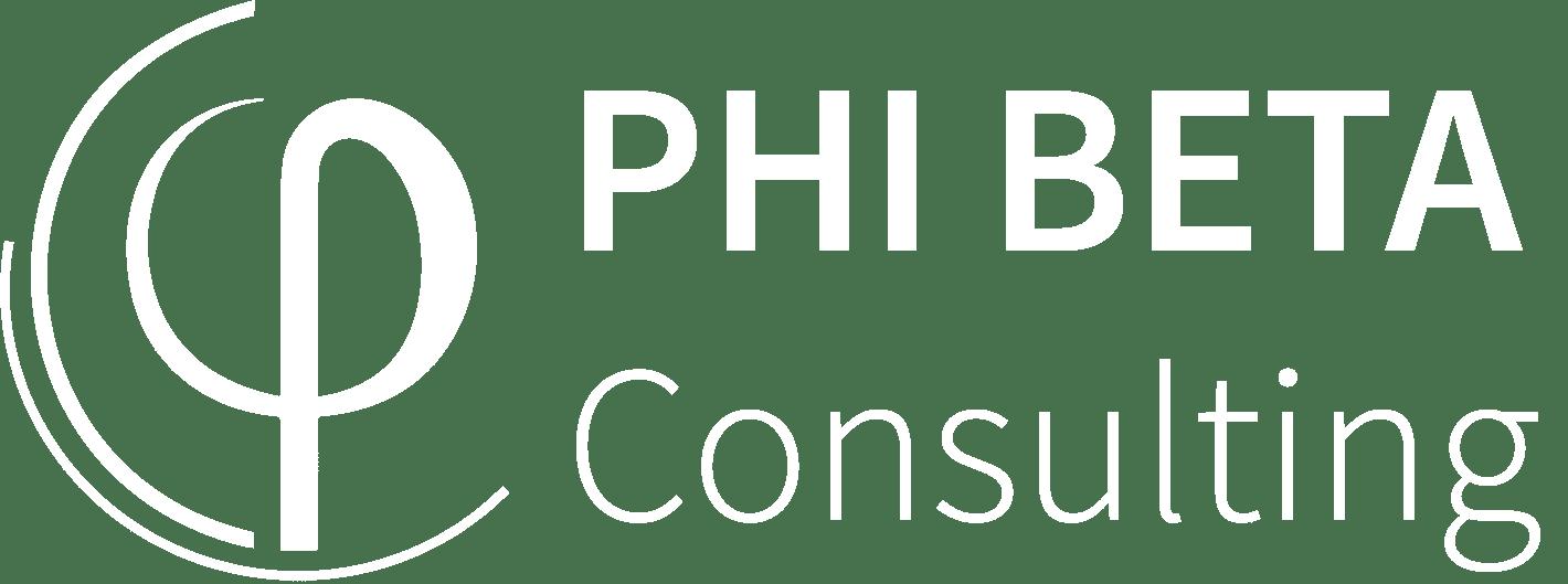 PHI BETA - Consulting